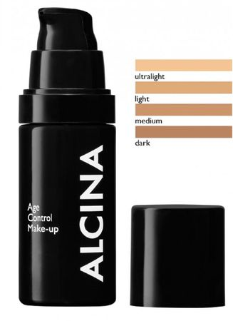 Alcina Age Control Make Up Medium 30 ml
