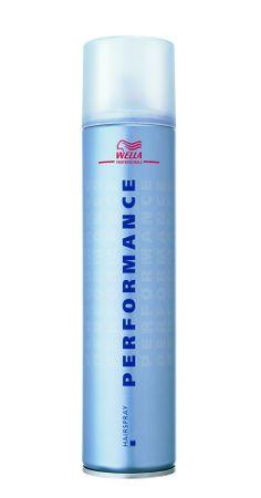 Wella Styling Performance Haarspray 300 ml
