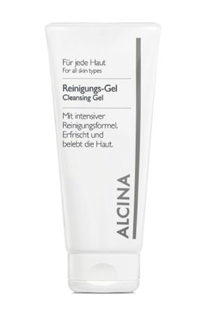 Alcina B Reinigungs Gel 150 ml