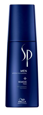 Wella SP System Professional MEN Remove Tonic 125 ml