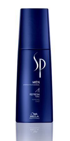 Wella SP System Professional MEN Refresh Tonic 125 ml