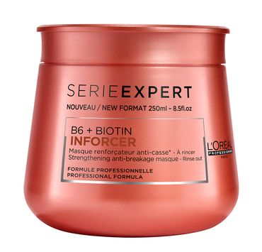 Loreal Serie Expert B6 Biotin Inforcer Make 250ml