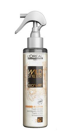 Loreal Professional Wild Stylers Tecni Art Powder In Lotion 150 ml