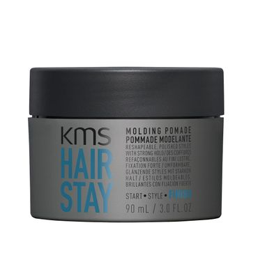 KMS Hair Stay Molding Pomade 90 ml