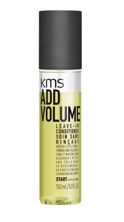 KMS Add Volume Leave In Conditioner 150 ml