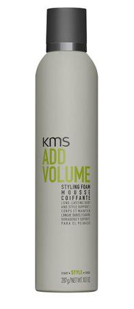 KMS Add Volume Styling Foam Mousse 300 ml