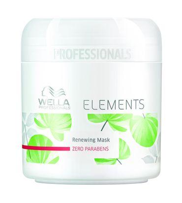 Wella Professionals Care Elements Stärkende Kur 150 ml