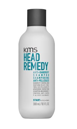 KMS Head Remedy Anti Dandruff Shampoo 300 ml