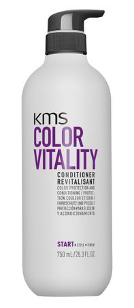 KMS Color Vitality Conditioner 750 ml