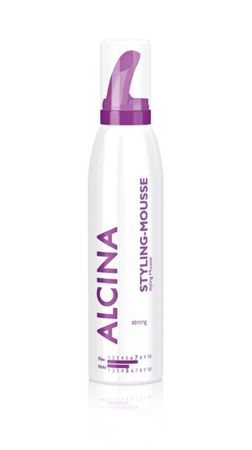 Alcina Professional Styling Mousse 300 ml