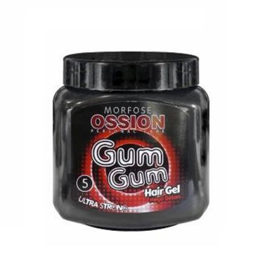 Morfose Ossion Personal Care Gum Gum Hair Gel 750 ml