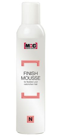 Meister Coiffeur N Finish Mousse 300 ml
