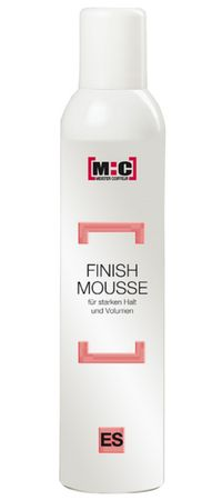 Meister Coiffeur ES Finish Mousse 300 ml