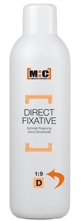 Meister Coiffeur Direct Fixative 1:9 1000 ml