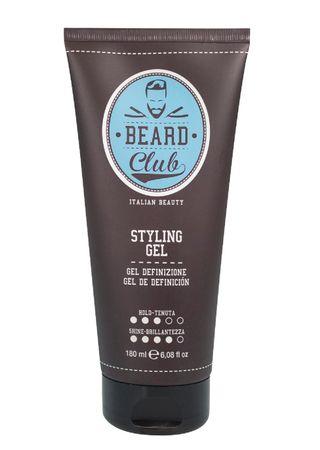 Beard Club Styling Gel 180 ml