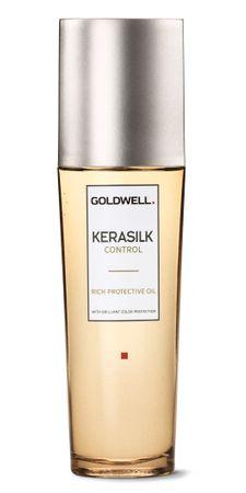Goldwell Kerasilk Control Schutz Öl 75 ml