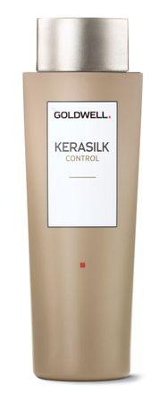 Goldwell Kerasilk Control 2 Keratin Geschmeidigkeit Medium 500 ml
