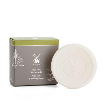 Mühle Rasierseife Aloe Vera Refill 65 g
