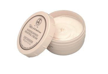 Taylor Sandalwood Shaving Cream 150 g