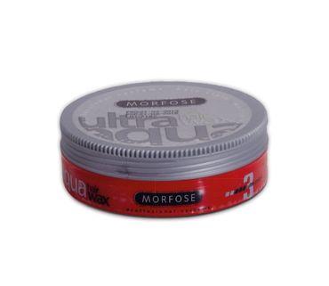 Morfose Ultra Aqua Gelwax Hold 3 Erdbeerduft 175 ml