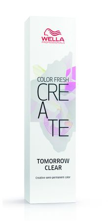Wella Professionals Color Fresh Create Tomorrow Clear 60 ml