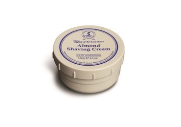 Taylor Almond Shaving Cream 150 g
