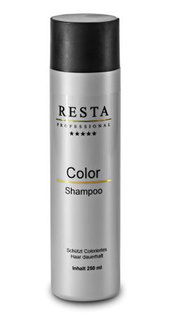 Resta Professional Color Shampoo 250 ml