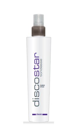 Tondeo Solingen Disco Star Classic Styler Haarspray Strong 200 ml
