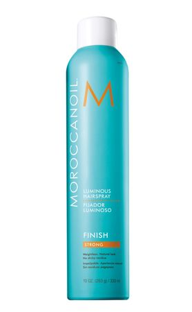 Moroccanoil Finish Lumious Hairspray Strong 330 ml