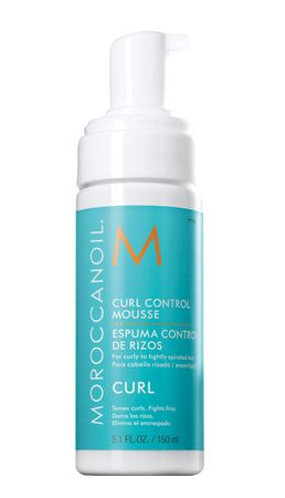Moroccanoil Curl Locken Pflegeschaum 150 ml