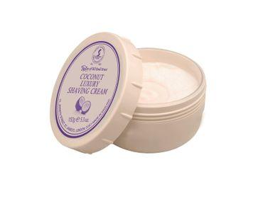 Taylor Coconut Luxury Shaving Cream 150 g