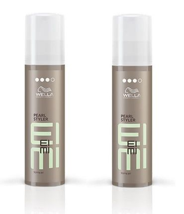 2er Wella Professionals EIMI Texture Pearl Styler Styling Gel 100 ml