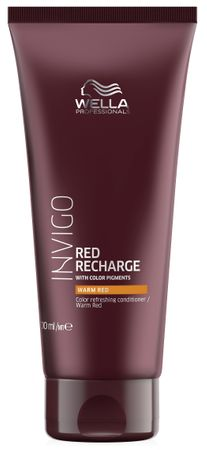 Wella Professionals Invigo Warm Red Recharge Conditioner 200 ml