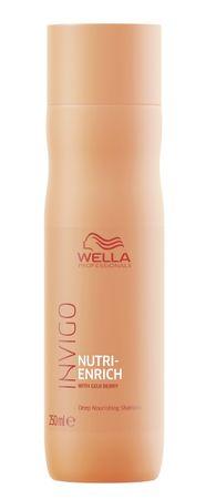 Wella Professionals Invigo Nutri Enrich Shampoo  250 ml