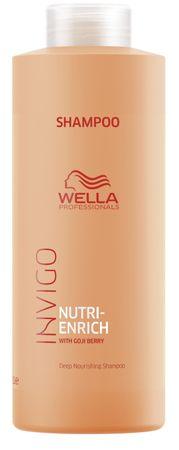 Wella Professionals Invigo Nutri Enrich Shampoo 1000 ml