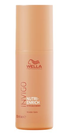 Wella Professionals Invigo Nutri Enrich Wonder Balm 150 ml