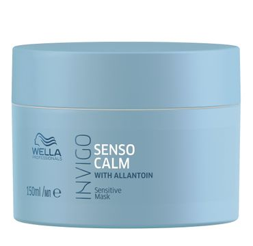 Wella Professionals Invigo Senso Calm Maske 150 ml