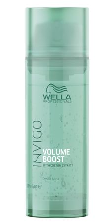 Wella Professionals Invigo Volume Boost Maske 145 ml