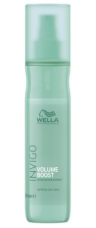 Wella Professionals Invigo Volume Boost Pflegespray 150 ml