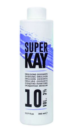 Kepro Super Kay Oxidant 10 Vol 3% 360 ml