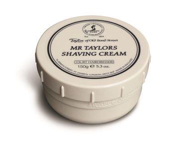 Taylor Mr Taylors Shaving Cream 150 g