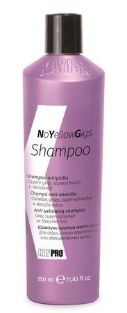 Kay Pro No Yellow Gigs Shampoo 350 ml