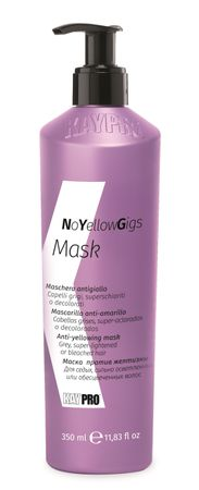 Kay Pro No Yellow Gigs Mask 350 ml