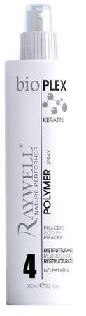 Raywell Bioplex Keratin Polymer Spray 250 ml