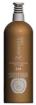 Raywell Vivace Shampoo Reflex Anti Age 5.04 Schokolade 1000 ml