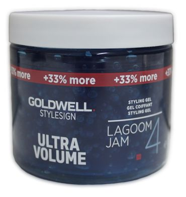 Goldwell Stylesign Ultra Volume Lagoom Jam 200 ml
