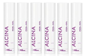 6er Alcina Perl Gel 100 ml