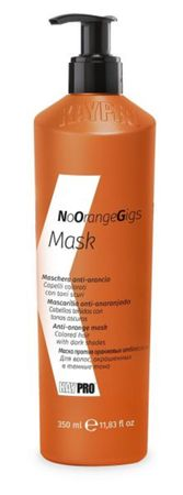 Kepro Kay Pro No Orange Gigs Mask 350 ml