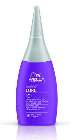 Wella Professionals Creatine + Curl C 75 ml