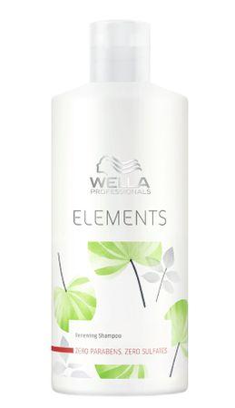 Wella Professionals Elements Renewing Shampoo 500 ml